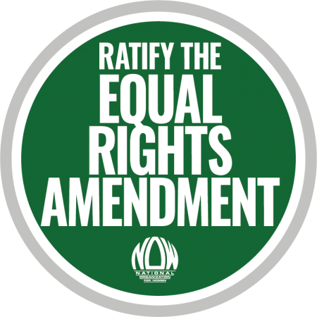 ratify the era